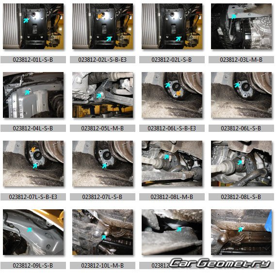 бесплатно скачать руководство по ремонту хендай ix35 скачать бесплатно