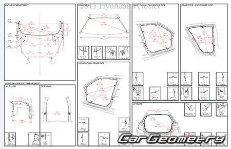 Hyundai I30 3 Door