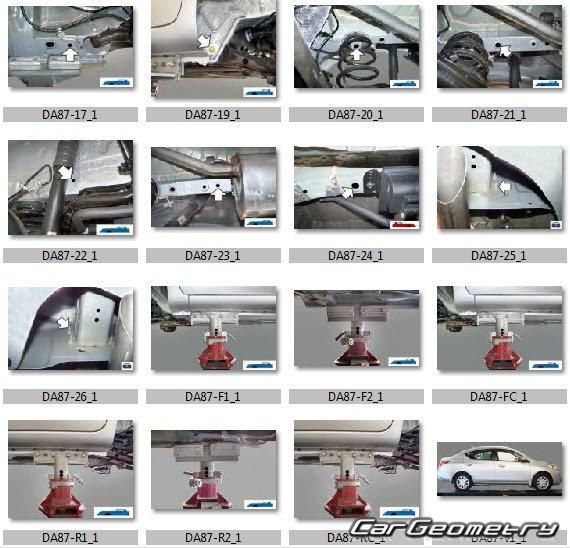 2013 nissan versa sedan manual