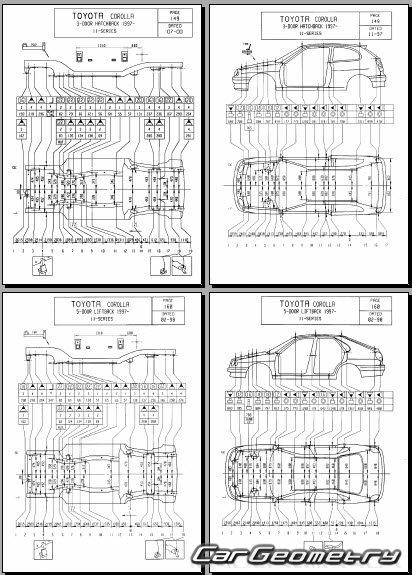 1997 toyota corolla repair manual pdf