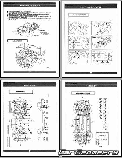 Nissan Sentra B14 1994 1999 и Nissan 200sx 1993 1998 border=