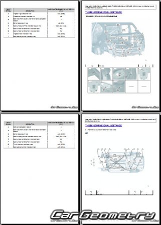 Toyota Yaris R (3MYDL) 2016-2020 Collision Repair Manual